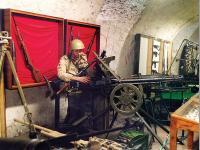 Museum der Waffen und Militär